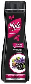 Nyle Volume Enhance Shampoo, 90 ml (Pack Of 4)