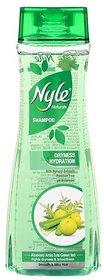 Nyle Naturals Dryness Hydration Shampoo 90 ml