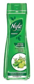 Nyle Dryness Hydration Shampoo, 180ml