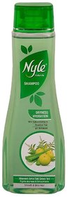 Nyle Naturals Dryness Hydration Shampoo, 180 ml (Pack Of 2)