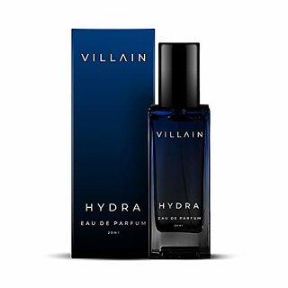 Villain Hydra Perfume (Eau Da Parfum) (20 ml)