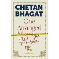 One Arranged Murder By Chetan Bhagat eBook Fast Delivery