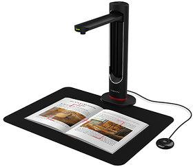 Overhead Book Scanner VIISAN K21