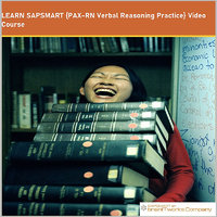 {PAX-RN Verbal Reasoning Practice}