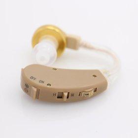 AXON V-168 PROFESSIONAL HEARING AID HEARING ENHANCER EAR MACHINE SOUND AMPLIFIER