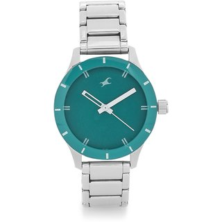 Fastrack 6078SM01 Analog Watch - For Women