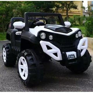 OH BABY BRANDED  BATTERY JEEP Toys  Toys  Kids Ride on Jeep with  Ride On  JEEP  FOR YOUR KIDSS