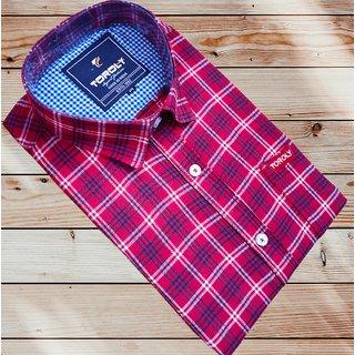 Toroly Men Classic Sensational Shirts