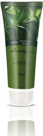 GEMBLUE Biocare Neem Cleansing Face Scrub-200 ML