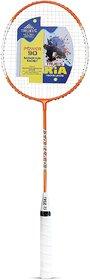 Scorpion KIA Badminton Racquet Pack of 1 (Red)  Badminton Racket
