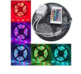 Shakti 5 Meter LED Strip Light With Remote