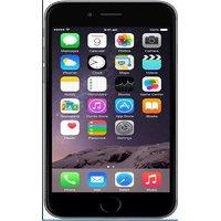 Apple iPhone 6 (Grey, 64 GB)