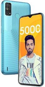 Tecno Spark Go 2021 Assorted Colour 2 GB ROM 32 GB RAM 5000 mAh Battery 6.52 inch Display