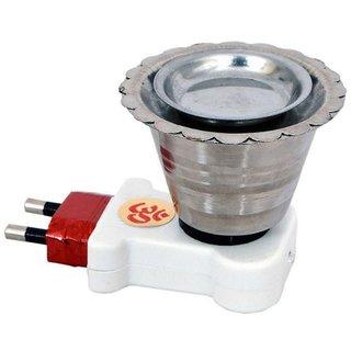 Electric Kapoor Dani Direct Plug-in Camphor Burner