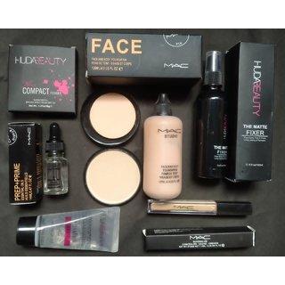 Makeup combo no 130