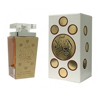 Lattafa AL AZRA'A White Perfume -100 Ml