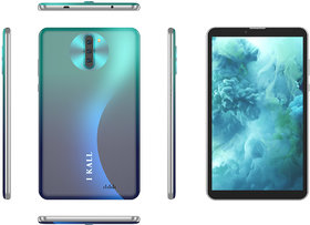 I Kall N3 4 GB 32 GB 7 inch with Android 9.0 Wi-Fi+4G Tablet
