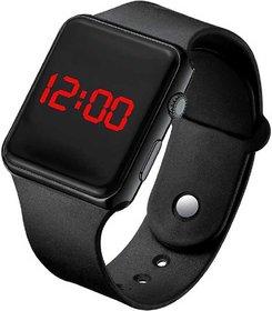 Axton T50 Black LED Display Digital Watch