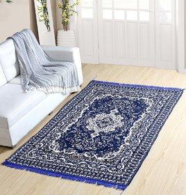 Valtellina Premium  designed chenille carpet (54 inch X 84 inch)