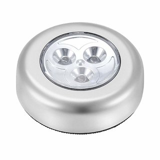 Shop Stoppers Touch Spot Light Wireless Led - 3 LED Cordless