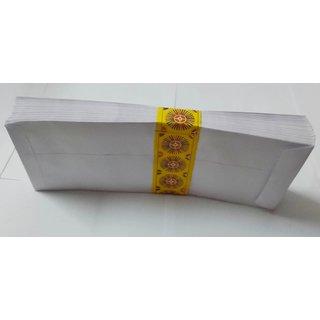 White Envelope White Office Covers