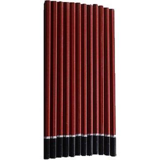 SunriseCar pack of 100 Pencils