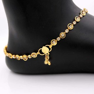 Indian Traditional Payal Anklets