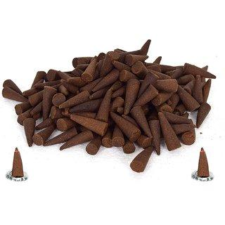 Aravi Incense Dhoop Cones Pack of 75 pcs