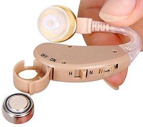 Axon V-168 Sound Enhancement Bte Hearing Aid