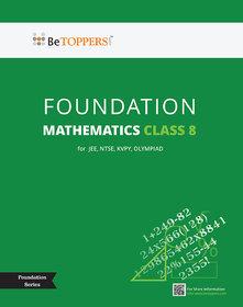 IIT Foundation Series  Class VIII  Mathematics