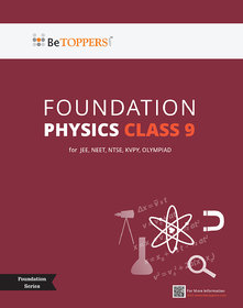 IIT Foundation Series  Class IX  Physics