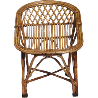 buy cane meenakshi chair with cushion online get 50 off