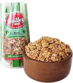 Valleynuts Premium White Kashmiri  Walnut Kernells 400 Grams