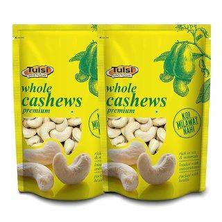 Tulsi Premium Cashew 400gm