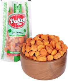 Valleynuts Premium Kashmiri Dried Apricots 900 Grams