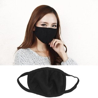 Bike Face Mask.. Best To Save From Pollution / Dust. Pack of 2