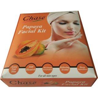Chase Papaya Facial Kit (180g)