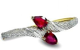 Djewels Diamond Charm Bracelets