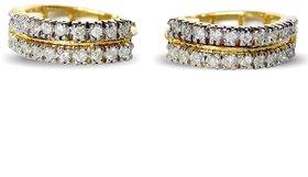 Djewels Diamond Ear Bali