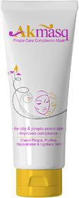 Akmasq Pimple Care Complexion Mask