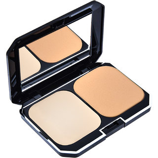 GlamGals Two Way Cake Beige Compact SPF 15 12g