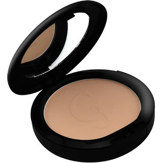 GlamGals Face Stylist Compact 13 Golden Sand ,12g