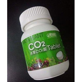 ISTA Co2 Tablet - 100 Pcs