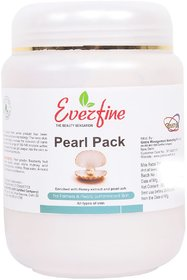Everfine Pearl Face Pack 900ml