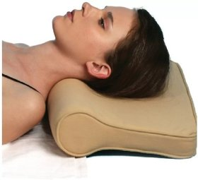 Branded Cervical Pillow for Neck Support