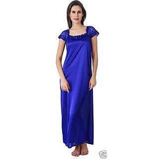 Hot Women Sleep Wear -Nighty / Gown / Maxi Lounge Wear