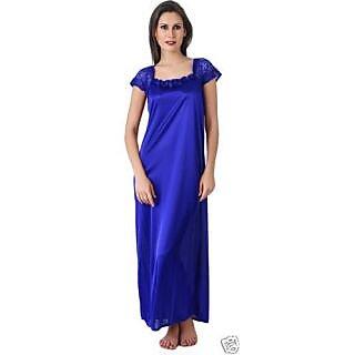 Buy Hot Women Sleep Wear -Nighty   Gown   Maxi Lounge Wear Online ... 91f6cf688