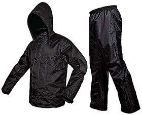 Hms Rain Suit With Carry Bag Rainsuit
