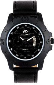 ADAMO Geneva Men's Wrist Watch A204NL02