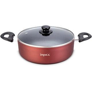 IMPEX Aluminium Sauce Pan (ISP 2411)